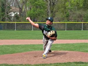 Baseball: South Brunswick Edges East Brunswick, 6-5, in 8 Innings
