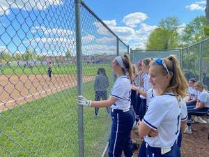 Chatham Softball Looking to Hit 'Restart' Button After Absorbing Fourth Straight Loss in 'Senior Day' Game vs Roxbury