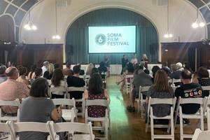 Besides Many Obstacles, SOMA Film Fest 6 Prevails