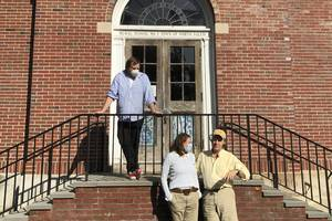 Town to Purchase Schoolhouse Theater?
