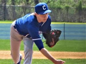 Baseball: Caldwell Breaks Up No-Hit Bid to Beat West Orange, 1-0, in GNT