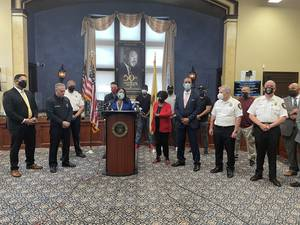 Passaic County Prosecutor Camelia Valdes Predicts 'Systematic Change' in Paterson Police Department