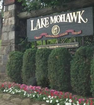 Lake Mohawk Country Club