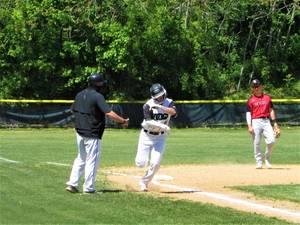 Baseball: Hunterdon Central Extends Winning Streak, Beats Ridge, 3-1
