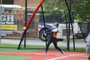 HS Softball:  Hasbrouck Heights Defeats Weehawken, 7-3