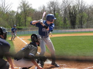 Five Caldwell Baseball Players Land on SEC Liberty Division First Team