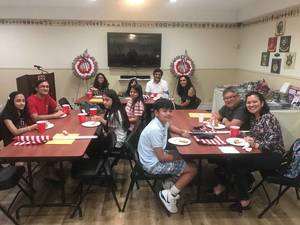 Bayonne VFW Post 226 Honors Student Winners of Annual Essay Contest