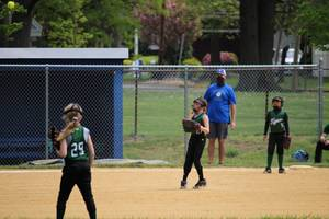 South Plainfield 8U White Tigers Doubleheader Win Over Metuchen