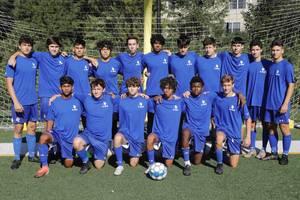 Union Catholic boys soccer