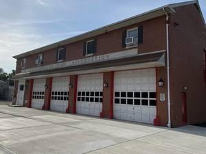 Consolidated Fire Hosting Fall Mum Sale Next Weekend