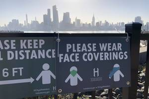 Hoboken Continues to Uphold Mask Requirements Under Certain Conditions