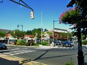 Bernardsville Gets 'Main Street Community' Designation from New Jersey