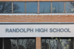 Randolph High School Ranked in the Top 10% of High Schools Nationally for 2021