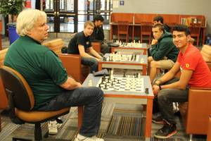 Sparta Chess Club Celebrates 20 Years of Competition