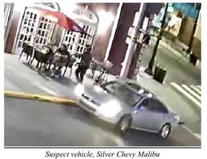 BPD Seeking Town Pub Patron Armed Robbery Suspects