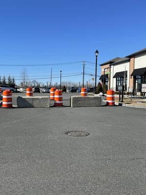 Traffic Snarls Addressed at Sparta's North Village Starbucks