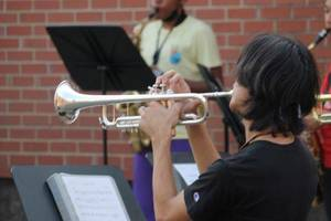 Bayonne High School Marching Band Ready to 'Come Together' with Beatles Medley. 2021 Performances Should Provide 'Ticket to Ride' Back to National Championship