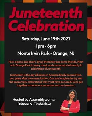 Unpacking Juneteenth and Observing Modern Day Correlations of the Past and Present