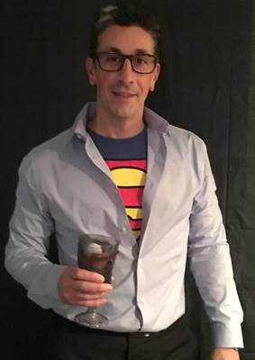 A Mild-Mannered Mayor's Message for Halloween
