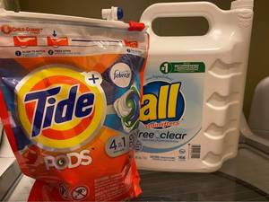Tide Detergent Bayonne