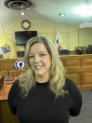 Middletown Committeewoman Kimberly Kratz