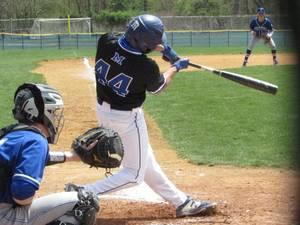 Baseball: Millburn Beats Delbarton, 12-5
