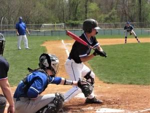 Millburn Baseball Team Gets Top Seed in Greater Newark Tournament