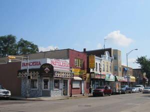 Camden Eyes Several Thoroughfares to Build Diverse  'Main Streets'