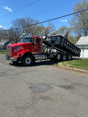 Stilo Disposal: Springtime is the Best Time to Rent a Dumpster