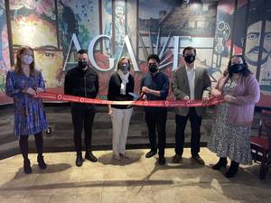 New Cranford Restaurant 'Agave' Now Open