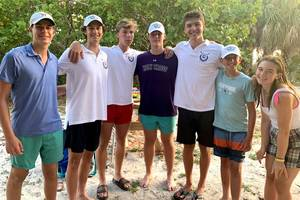 Summit Rowers Shine at Youth Nationals, Bring Three Silver Medals Back to Hilltop City