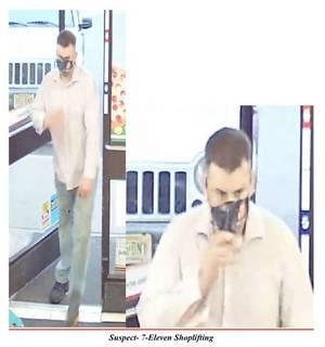BPD Investigating Cigarette Thief
