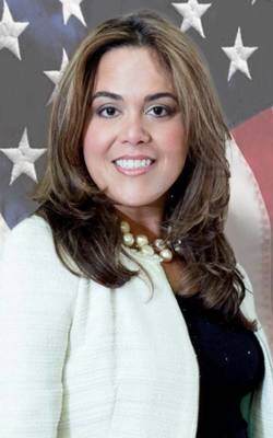 Hudson County Prosecutor Esther Suarez Continues to 'Be Part of the Change'