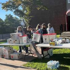 Salvation Army NJ Helping the Bloomfield Community