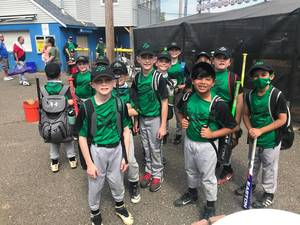 8U South Plainfield Tigers Off to an Amazing Start