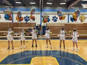 Basketball: Daughter Defeats Dad as Cranford Rolls Roselle Catholic on Senior Night