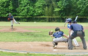 Warriors Game at Westfield Suspended in 3rd Inning, Lead 3-0