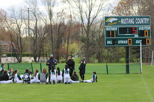 Montville Softball Wins Season and Home Openers, Looks For Continued Improvement in 2021