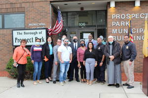 National Day of Prayer Recognized in Prospect Park with Interfaith Ceremony