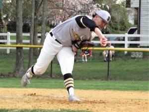 Baseball: South Brunswick Turns Back Monroe, 4-1