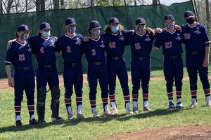 Baseball: Gov. Livingston Celebrates Seniors with 10-5 Rout of Summit
