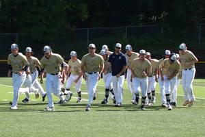 Tough Loss Eliminates Roxbury Baseball from State Tournament