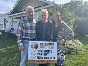 BOE, Barnegat Board of Education, Elections