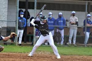Baseball: Ridge Blanks Immaculata, 6-0