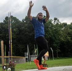 Florence's Curtis Thompson Heads to First Olympics, Excited to Represent Town