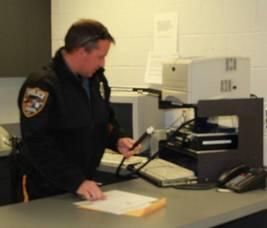 Sparta Police: Augusta Man Faces DWI