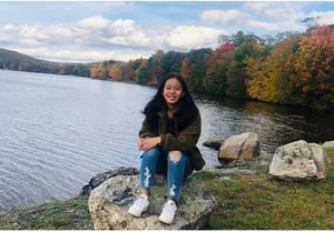 Who's On the Hill: Katherine Zhou