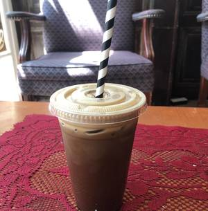 """Montclair Coffee Culture: """"We're social beings,"""" and at Trend, Warm Vibes Take Us Home"""