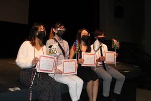 Fair Lawn Students Graduate With Associate's Degree Before High School Graduation