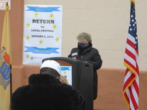 Paterson Public Schools, Local Officials and Community Celebrate Return to Local Control